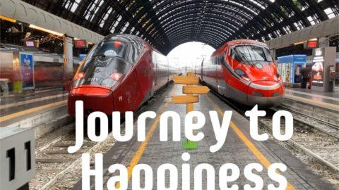 Journey to Happiness講師養成講座
