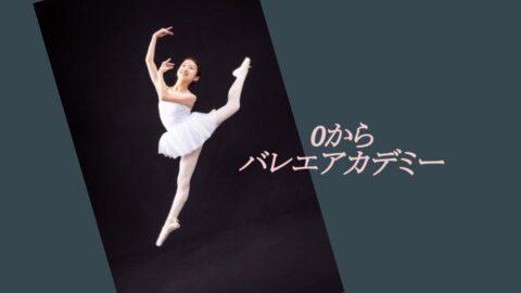 Ballet luxe バレエリュクス